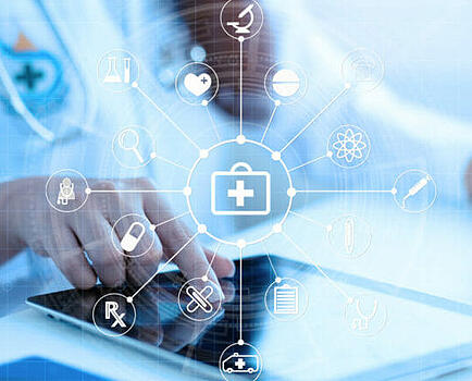 IoT in care homes 2